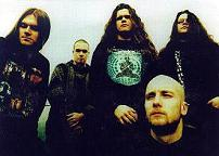 Photo of Meshuggah