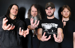 Photo of Misery Index