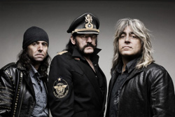 Photo of Motorhead