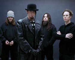 Photo of Mudvayne