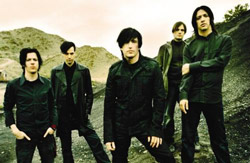 Nine Inch Nails Photo