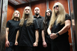 Photo of Novembers Doom