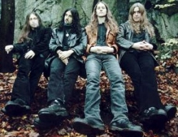 Photo of Opeth