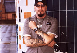 Photo of Paul Di'anno