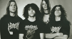Photo of Pestilence