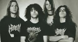 Pestilence Posts New Music Video Online