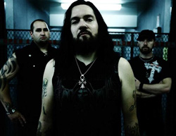 Photo of Prong