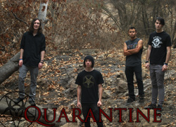 Quarantine Photo
