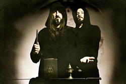 Photo of Rotting Christ