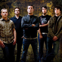 Senses Fail Photo
