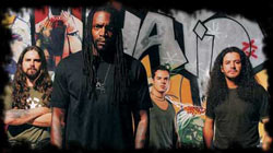 Photo of Sepultura