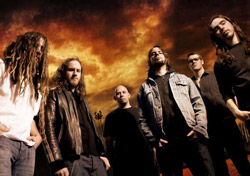 Photo of Sikth