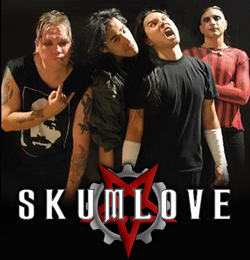 Photo of Skumlove