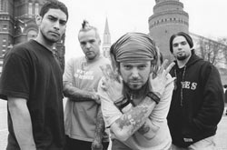 Photo of Soulfly