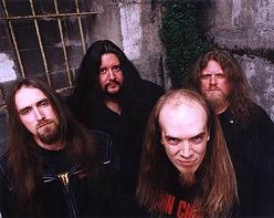 Strapping Young Lad Photo