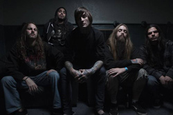 Photo of Suicide Silence