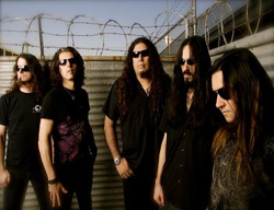 Testament Photo