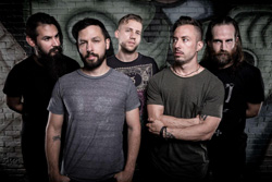 Photo of The Dillinger Escape Plan