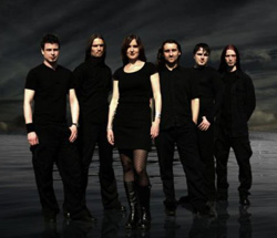 Theatre Of Tragedy Photo