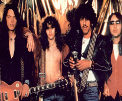 Thin Lizzy Photo