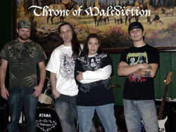 Photo of Throne Of Malediction