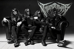 Photo of Thunderwar