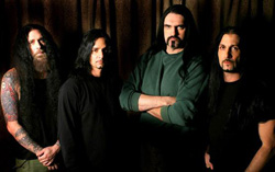 Photo of Type O Negative