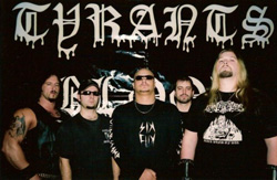 Tyrants Blood Photo
