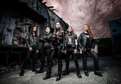 Unleash The Archers Photo