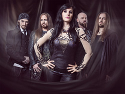 Photo of Xandria