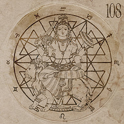 "108 - ""18.61"" CD cover image"