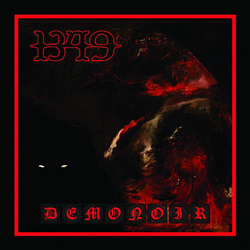 "1349 - ""Demonoir"" CD cover image - Click to read review"