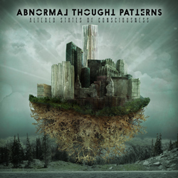 "Abnormal Thought Patterns - ""Altered States of Consciousness"" CD cover image"