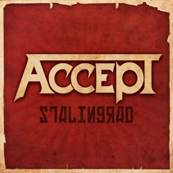 "Accept - ""Stalingrad"" CD cover image - Click to read review"