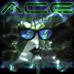 "Ace Frehley - ""Anomaly"" CD cover image"
