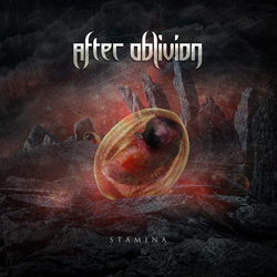 "After Oblivion - ""Stamina"" CD cover image - Click to read review"