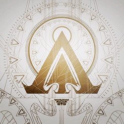 "Amaranthe - ""Massive Addictive"" CD cover image - Click to read review"