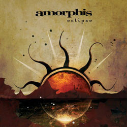 "Amorphis - ""Eclipse"" CD cover image"