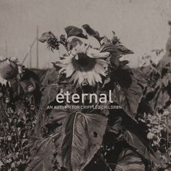 "An Autumn For Crippled Children - ""Eternal"" CD cover image - Click to read review"