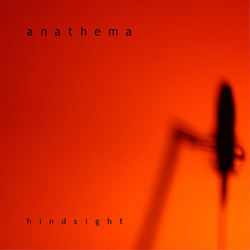 "Anathema - ""Hindsight"" CD cover image"