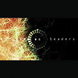 "Animals As Leaders - ""Animals As Leaders"" CD cover image"