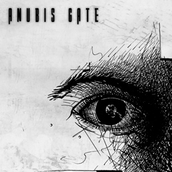 "Anubis Gate - ""Anubis Gate"" CD cover image - Click to read review"