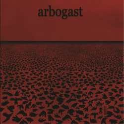 "Arbogast - ""I"" CD cover image - Click to read review"