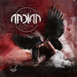 "Arkan - ""Sofia"" CD cover image"