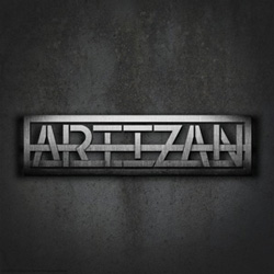 "Artizan - ""Artizan"" CD/EP cover image - Click to read review"