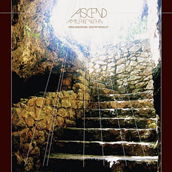"Ascend - ""Ample Fire Within"" CD cover image - Click to read review"