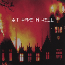 "At Home In Hell - ""At Home In Hell"" CD/EP cover image - Click to read review"