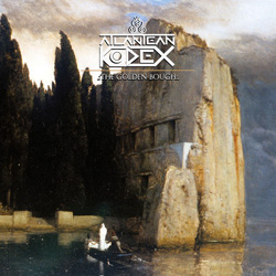 "Atlantean Kodex - ""The Golden Bough"" CD cover image - Click to read review"