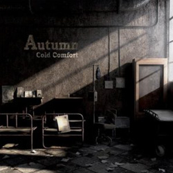 "Autumn - ""Cold Comfort"" CD cover image"
