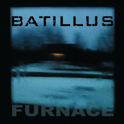 "Batillus - ""Furnace"" CD cover image - Click to read review"
